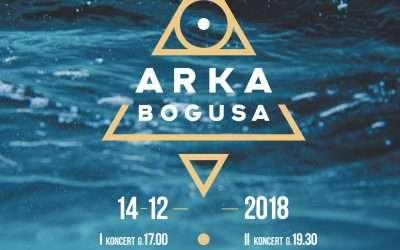 Koncert ARKA BOGUSA