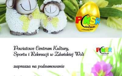 Ozdoby Wielkanocne – wyniki