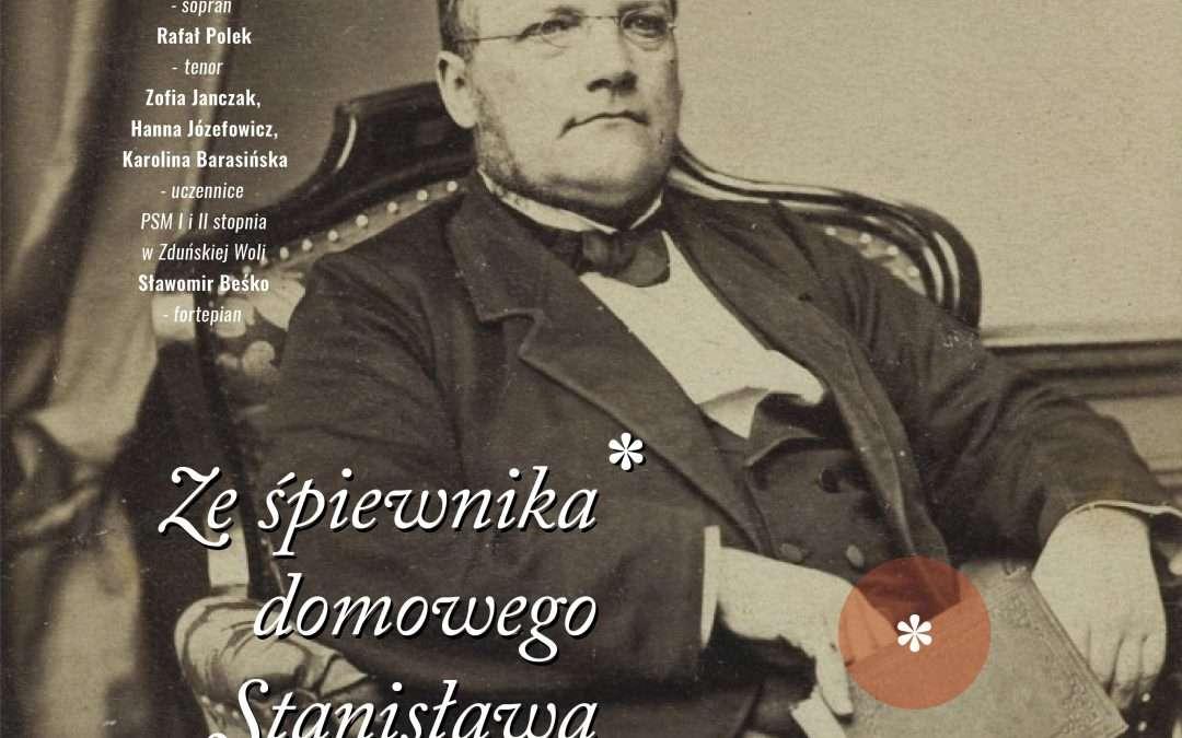 Stanisław Moniuszko i jego twórczość w PCKSR