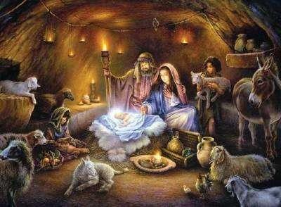 Życzenia – Święta Bożego Narodzenia