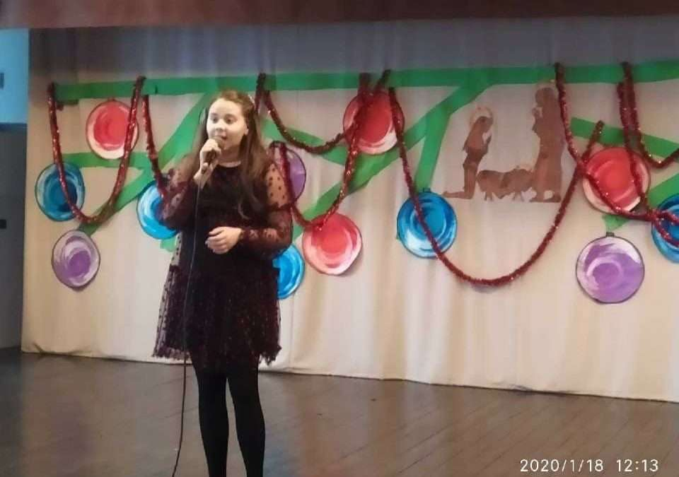 Festiwal Kolęd i Pastorałek w Buczku