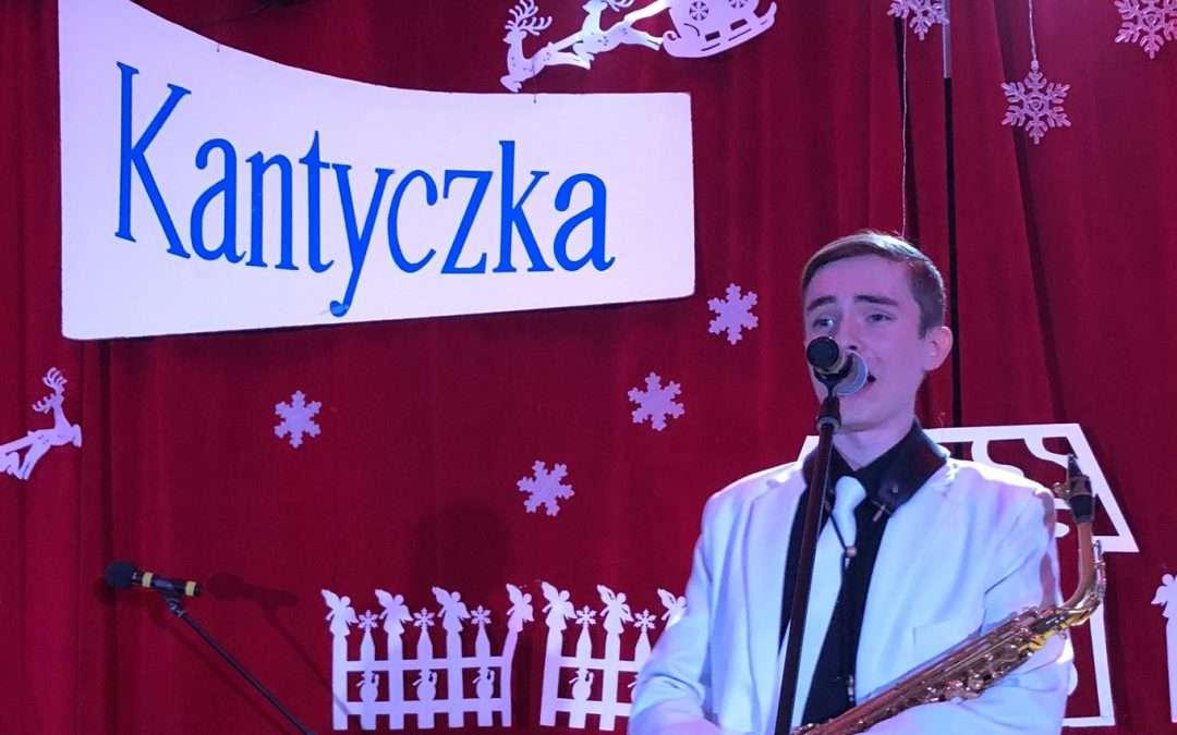 """""""Kantyczka 2020"""" w Bielsku Podlaskim"""