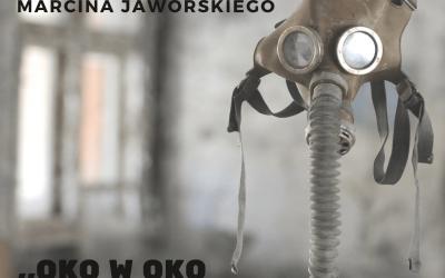 """Wystawa fotografii Marcina Jaworskiego   """"Oko w oko z Czarnobylem"""""""